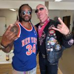 Terence & Dee Snider